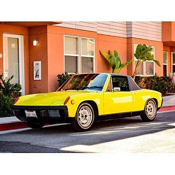 1974 Porsche 914 for sale 100955106