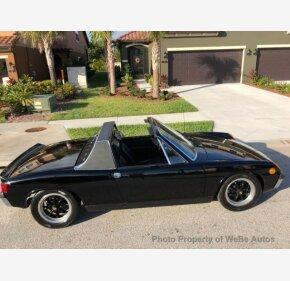 1974 Porsche 914 for sale 101059141