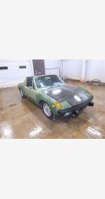 1974 Porsche 914 for sale 101086888