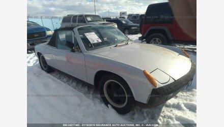 1974 Porsche 914 for sale 101102305