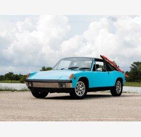 1974 Porsche 914 for sale 101174051