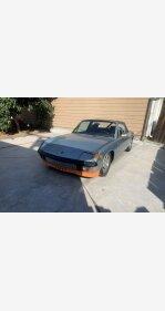 1974 Porsche 914 for sale 101225534