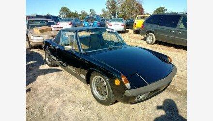 1974 Porsche 914 for sale 101254728