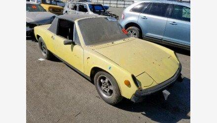 1974 Porsche 914 for sale 101271912