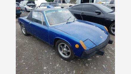 1974 Porsche 914 for sale 101328211