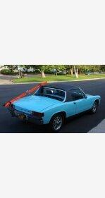 1974 Porsche 914 for sale 101362433