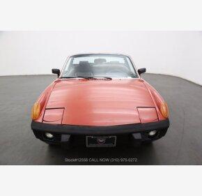 1974 Porsche 914 for sale 101384552