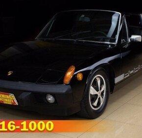 1974 Porsche 914 for sale 101414706
