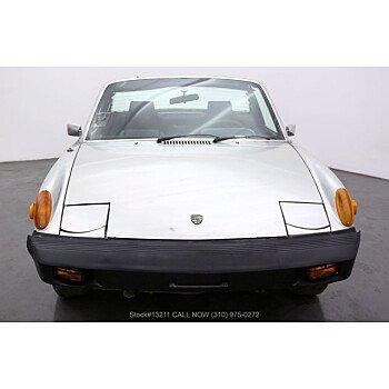 1974 Porsche 914 for sale 101454599