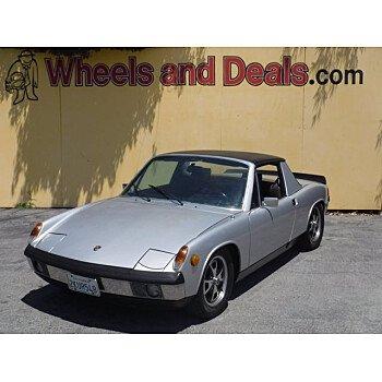 1974 Porsche 914 for sale 101544814
