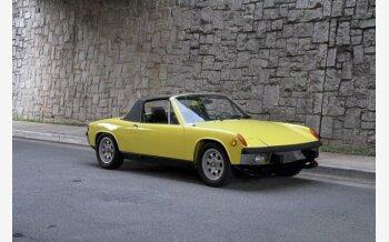 1974 Porsche 914 for sale 101607766