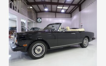 1974 Rolls-Royce Corniche for sale 101081944