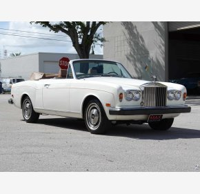 1974 Rolls-Royce Corniche for sale 101224131