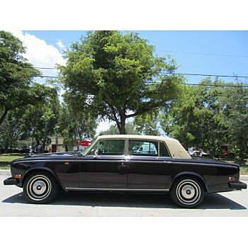 1974 Rolls-Royce Silver Shadow for sale 101049178