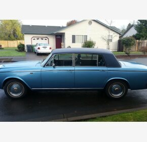 1974 Rolls-Royce Silver Shadow for sale 101192987