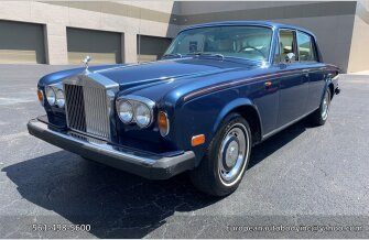 1974 Rolls-Royce Silver Shadow for sale 101128925