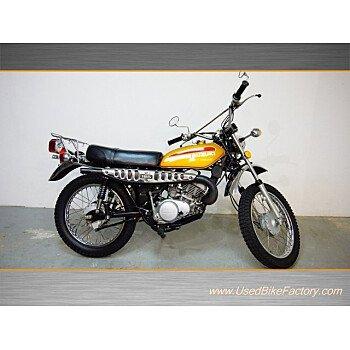 1974 Suzuki Adventurer for sale 200821721