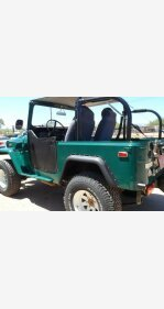 1974 Toyota Land Cruiser for sale 101094760