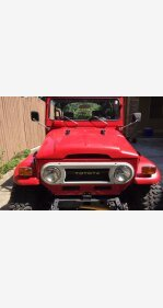 1974 Toyota Land Cruiser for sale 101227624