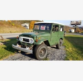 1974 Toyota Land Cruiser for sale 101242027