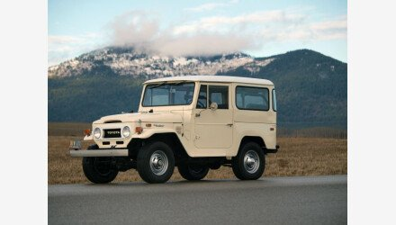 1974 Toyota Land Cruiser for sale 101264061