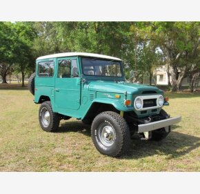 1974 Toyota Land Cruiser for sale 101444402
