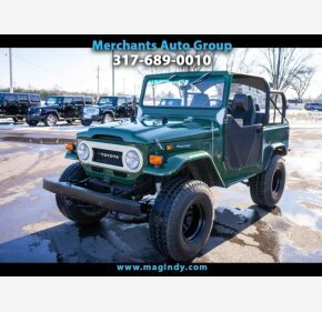 1974 Toyota Land Cruiser for sale 101451480