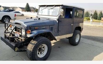 1974 Toyota Land Cruiser for sale 101378056