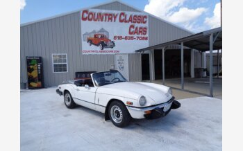 1974 Triumph Spitfire for sale 101003803