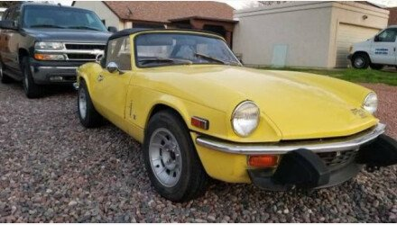 1974 Triumph Spitfire for sale 100966617