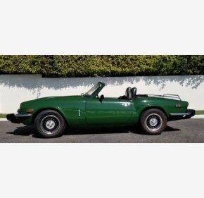 1974 Triumph Spitfire for sale 101315846