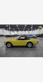 1974 Triumph TR6 for sale 100964219