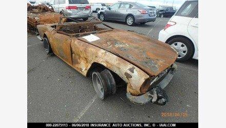 1974 Triumph TR6 for sale 101016251