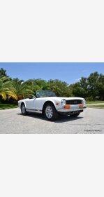 1974 Triumph TR6 for sale 101023093