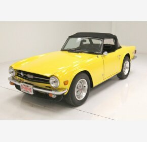 1974 Triumph TR6 for sale 101060797