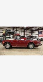 1974 Triumph TR6 for sale 101083301