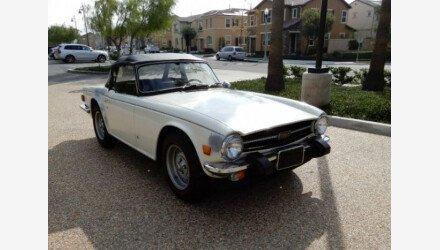 1974 Triumph TR6 for sale 101092782