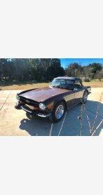 1974 Triumph TR6 for sale 101094403