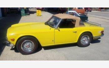 1974 Triumph TR6 for sale 101123194