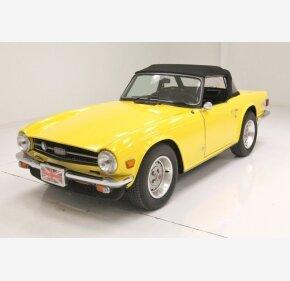 1974 Triumph TR6 for sale 101136122