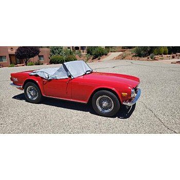 1974 Triumph TR6 for sale 101151872