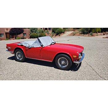 1974 Triumph TR6 for sale 101151872