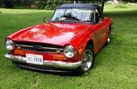 1974 Triumph TR6 for sale 101169617