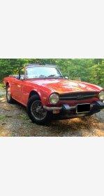 1974 Triumph TR6 for sale 101170477