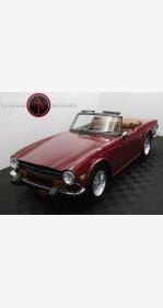 1974 Triumph TR6 for sale 101176896