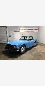 1974 Triumph TR6 for sale 101198392