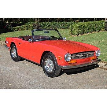 1974 Triumph TR6 for sale 101205033