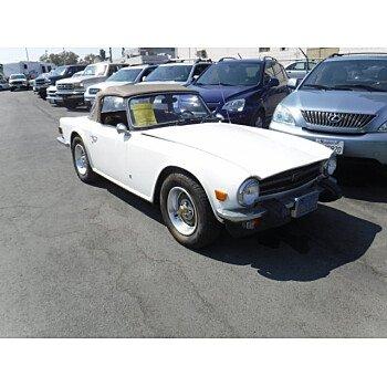 1974 Triumph TR6 for sale 101207033