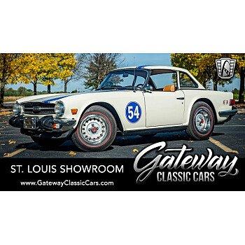 1974 Triumph TR6 for sale 101225311
