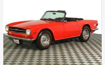 1974 Triumph TR6 for sale 101254242